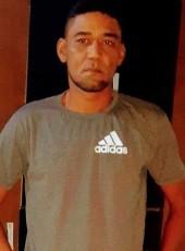 Micena, 32, Brazil, Fortaleza