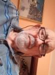 Vincenzo, 75  , Rome
