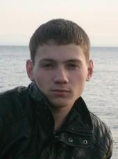 Yaroslav, 29, Russia, Omsk