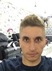 Mikhail, 33, Russia, Moscow