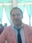 gianluca, 40  , Rome