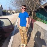 Andrey, 22  , Chojnice