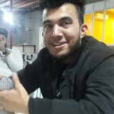 shokri, 23  , Tripoli