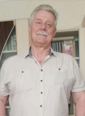 Valeriy, 63, Republic of Moldova, Singera