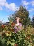MILA, 62, Nizhnevartovsk
