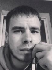 Юморист-Блин, 33, Россия, Москва