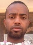 Abdoukarim, 18  , Dakar