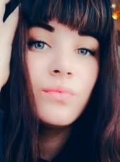 Evgeniya, 20, Russia, Kiselevsk