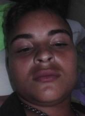 Fabiana, 22, Brazil, Eusebio