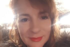Irina, 59 - Just Me