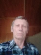 Sergey Trukhtov, 61, Russia, Moscow