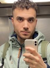 Hossam, 25, Germany, Eidelstedt