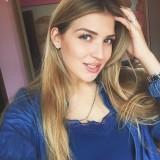Anastasiya, 27  , Berlin