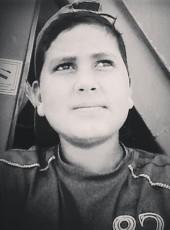 Yusuf, 18, Turkey, Kayseri