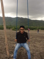 kurniawan, 28, Indonesia, City of Balikpapan