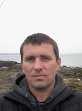 Miron, 39, Norway, Oslo