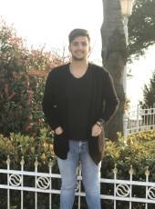 Soner , 22, Turkey, Istanbul