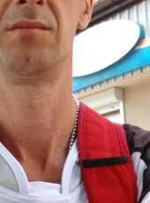 Andrey, 36, Ukraine, Rivne