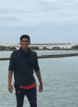 Daniel, 18, Maisons-Alfort