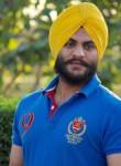 Preet Singh, 25  , Fatehabad (Haryana)