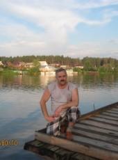 Sergey, 56, Russia, Balakovo