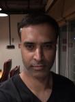 Manav, 44, Hyderabad