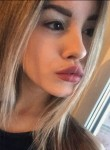 Mariya, 20, Saint Petersburg