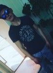 Andrey, 22, Dnipr