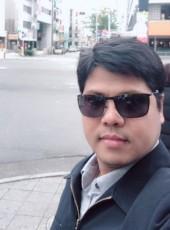 Heinzin, 34, Myanmar (Burma), Yangon