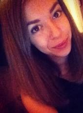 Daryana, 23, Russia, Novosibirsk