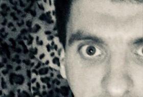 aleks, 31 - Just Me