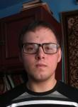 Andrey, 25  , Maslyanino