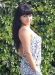 Nadezhda, 32  , Engels