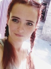Viktoriya, 23, Ukraine, Kryvyi Rih