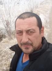 Farrukh Abdullaev, 40, Kazakhstan, Kentau