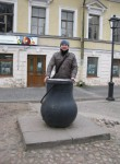 Dmitrii Sor, 39  , Babayevo