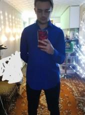 Yaroslav, 23, Russia, Tolyatti