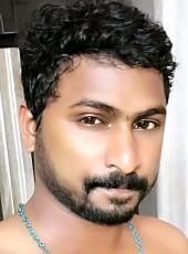 TONY EDISON, 31, India, Kollam