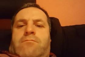 Bashkim, 46 - Just Me