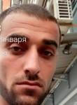 Karer Margaryan, 33, Moscow