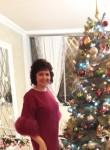 Elena, 59  , Donetsk