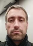 Dima, 34, Krasnoyarsk