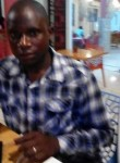 Gambiana , 33  , Sukuta