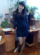 Kseniya, 26, Russia, Omsk