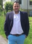 Ismayil, 36  , Eitorf