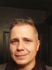 Mark, 35, Russia, Moscow