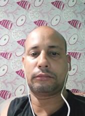 Ministro, 40, Paraguay, Ciudad del Este