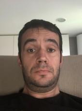 Agustí, 39, Spain, Lleida