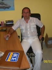 araik., 47, Greece, Thessaloniki