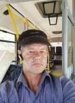 Fyedor , 53  , Kholmsk